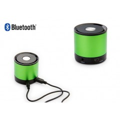Altavoz Bluetooth Punk | TE0539