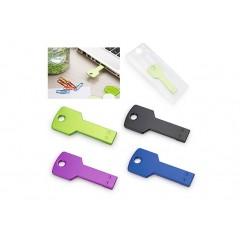 Key Aluminio | USB013 16GB