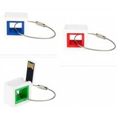 MEMORIA USB 4 GB SUKARI | USB028P