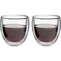 Set de vasos de vidrio | T499