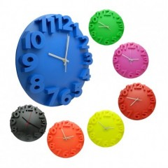 RELOJ ALTO RELIEVE | RELOJALTORELIEVE
