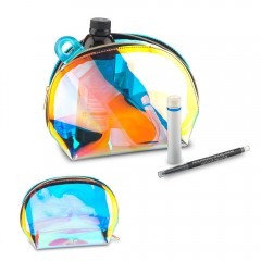 Cosmetiquera Hologram | VA-866