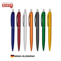 BOLIGRAFO PLASTICO CLARIN | NW2034