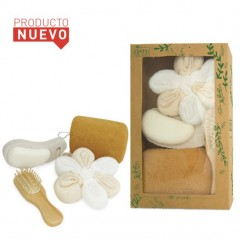 SET DE BAÑO BATH & BEAUTY 2 | NW7033