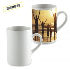 Mug para sublimación 10oz PRECIO NETO   MU-20