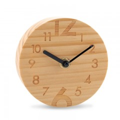 Reloj De Mesa Woody OFERTA | RE-188