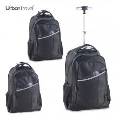 Trolley Morral Backpack Vester Urban Travel - OFERTA | VA-677