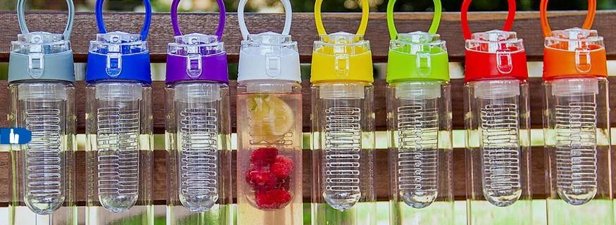 Termos y Botilitos Plásticos