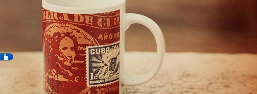 Mugs, Tazas y Pocillos en Cerámica