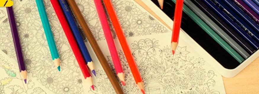 Colores y Lápices