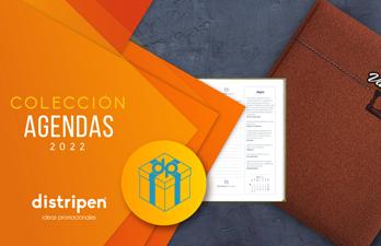 Catálogo agendas 2022