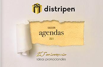 Catálogo agendas 2021