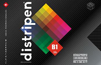 Catálogo B1 2020 2021