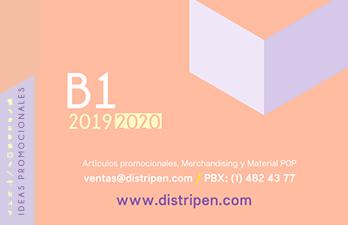 Catálogo B1