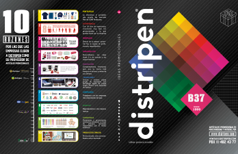 Catálogo B35 2020 - 2021