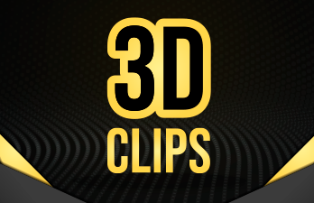 Catálogo clips 3D